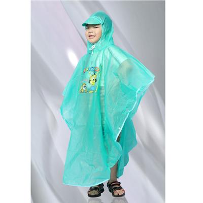 Children Raincoat 02