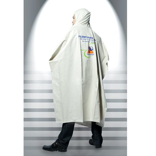 Raincoat Adult 05