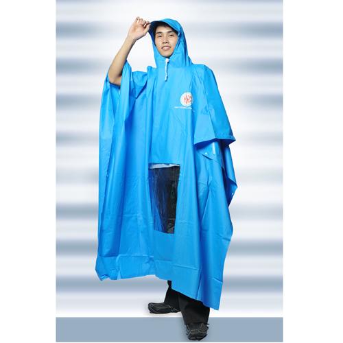 Raincoat Adult 04