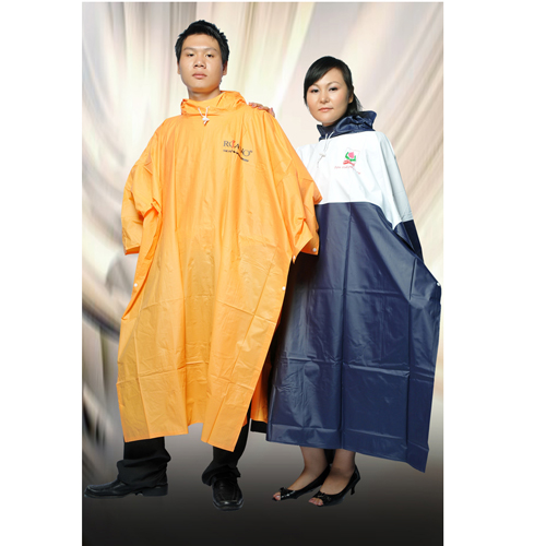 Raincoat Adult 01