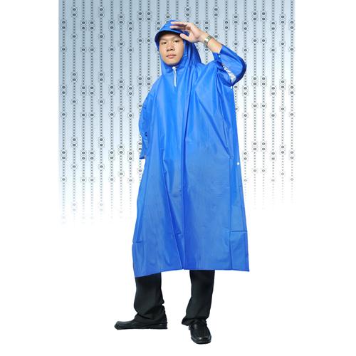 Raincoat Adult 03